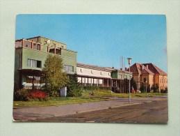 """GEVGELIJA Motel """" VARDAR """" - Anno 1970 ( Zie Foto Voor Details ) !! - Macédoine"""