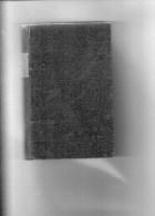 COMME CHEZ NICOLET RECITS CONTES ET NOUVELLES PAR COLLECTIF.436 PAGES. - 1801-1900