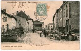 54 DENEUVRE - Grande Rue - Autres Communes