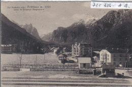 DOBBIACO / TOBLACH (12) - Bolzano