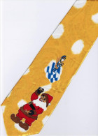 Christmas Santa Claus Xmas #23 Toy Soldier Gift RED Silk Cartoon Novelty Fancy NECK TIE - Other