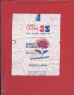 BEGHIN-SAY: Langage Des Fleurs, Dahlia - Sugars