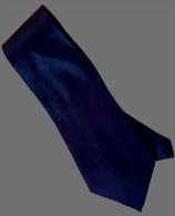 Indigo Dark Blue Solid Glitter Thai Silk Men Formal Fashion NECK TIE - Other