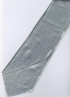 Silver Blinking Solid Glitter Thai Silk Men Formal Fashion NECK TIE - Other Collections