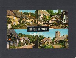 45934   Regno  Unito,  The  Isle  Of  Wight,  VG  1970 - Inghilterra