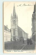 TOURNAI  - Eglise Saint Jean.. - Tournai