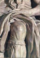 Roma - Cartolina BASILICA DI SAN PIETRO IN VINCOLI, MOSE' (Michelangelo) - G48 - Sculture