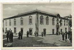 Gouveia Edificios Dos Correios E Telegrafos Post Office PTT - Autres