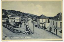 Fornos De Algodres Jardim 28 De Maio - Portugal