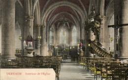 TERNATH   EGLISE   1913 - Ternat