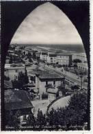 RIMINI - Panorama Dal  Campanile  Maria  Ausiliatrice - 1955 - Rimini