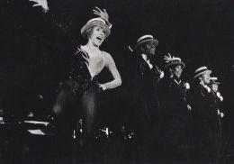 FILM STAR -SHIRLEY MACLAINE AT THE RIVIERA 1979 - Attori