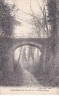 Montsoult Pont D Arcole Edit Vast - Montsoult