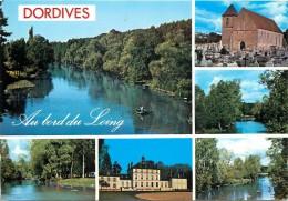 Réf : B 13 - 4496   :  Dordives - Dordives