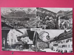 Autriche - Feldkirch - Vorarlberg - Excellent état - Scans Recto-verso - Feldkirch