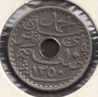TUNISIE 10 CENTIMES 1931 - Tunisia