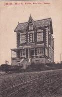Orroir 33: Villa Des Champs 1910 - Mont-de-l'Enclus