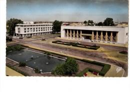 C P S M-C P M---MAROC--PORT LYAUTEY--la Place Administrative---- - -voir 2 Scans - Autres
