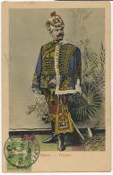 Hadju Trabant P. Used  Edit Taussig - Hungary