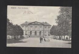 AK Diekirch 1909 - Diekirch