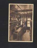 Postkaart Bols Dresden 1937 - Handel