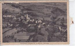 6324) MOCOGNO MODENA PANORAMA. - Modena