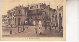 Alger L'amirauté - Alger