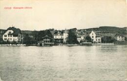 AK Kuesnacht Ca. 1920 (?) Panorama / Zürich Thalwil Adliswil Horgen Egg - ZH Zurich