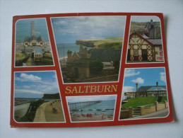 Saltburn - Angleterre