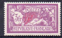 YVERT N° 240 - NEUF AVEC CHARNIERE - COTE 61 EUR - France
