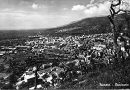 Nicastro. Panorama - Lamezia Terme