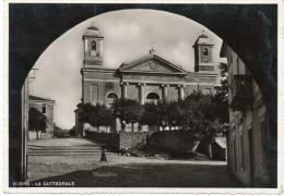 Nuoro - La Cattedrale - Nuoro