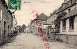 19 - SORNAC - AVENUE - Other Municipalities