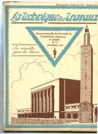 Architecture La Nouvelle Gare Du Havre 1932 - 1900 - 1949