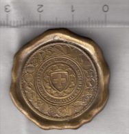 Schweizerische Eidgenossenschaft MDCCCXLVIII 1848-1948 - Obj. 'Souvenir De'