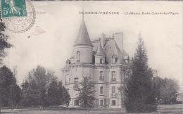 23273 Plessis-Trévise, Château Bois-Lacroix - Ed ...etier - France