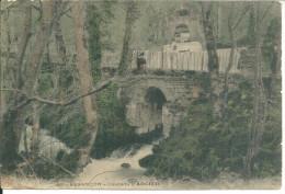Besançon Cascade D'arcier - Besancon