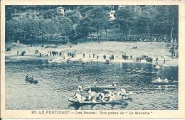 Le Pertuiset Les Joutes - Francia