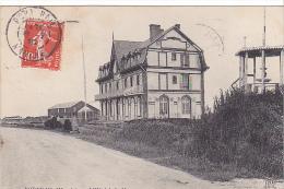 23286 Port Bail - Portbail L'hotel De La Mer -22 ND - France