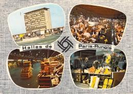 [94] Val De Marne > HALLES De PARIS RUNGIS Multi Vues*PRIX FIXE - Rungis