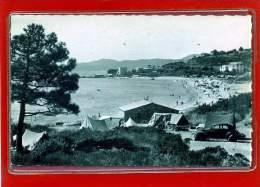LE LAVANDOU - SAINT CLAIR -   La Plageet La Baie - Le Lavandou