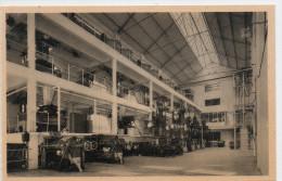Wijgmaal - Usines Remy,  Hall De Fabrication - Leuven