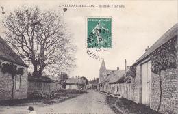 23297 PRUNAY LE GILLON Route De Frainville  -2 Ed Decourty Lecomte Lefebvre - Non Classés