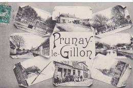 23301 PRUNAY LE GILLON Multivues Multi Vues - Ed Decourty Lecomte - Non Classés