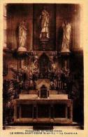 Le Mesnil Saint Denis   104          Monastère Du Sacré Coeur. La Chapelle    . - Le Mesnil Saint Denis