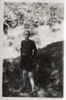 PHOTO 26 - Photo ( 6 X 9 ) Originale - Scout Souvenir D´un Petit Loup - Scoutisme