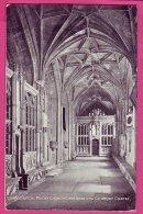 PC9426 Choir Aisle And Salisbury Chapel, Christchurch Priory, Hampshire - Other