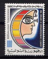 TUNISIE - N° 922* - JOURNEES CINEMATOGRAPHIQUES DE CARTHAGE - Tunesië (1956-...)