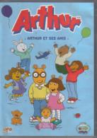 Arthur - Arthur Et Ses Amis - De Marc Brown - Animatie