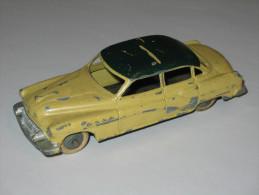 DINKY TOYS - Buick Roadmaster - Réf 24 V **** EN ACHAT IMMEDIAT **** - Dinky